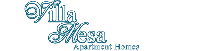 Villa Mesa Apartments logo